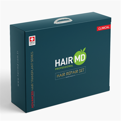 HairMd Clinical Hair Repair Exclusive Set